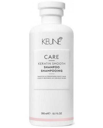 Keune CARE Keratin Smooth šampūns (300ml)