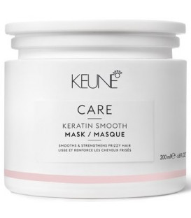 Keune CARE Keratin Smooth maska (200ml)