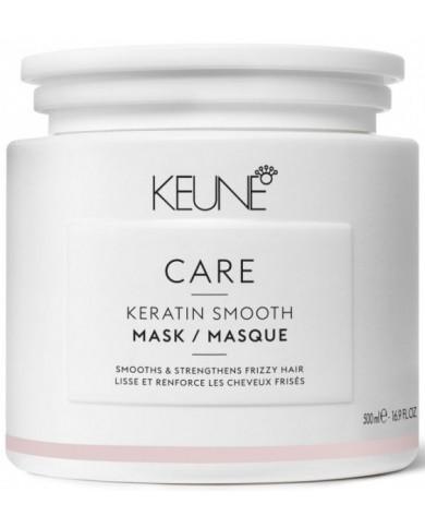 Keune CARE Keratin Smooth maska (500ml)