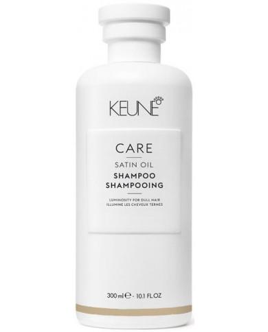 Keune CARE Satin Oil šampūns (300ml)