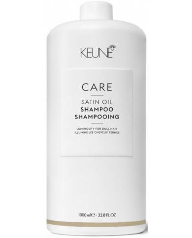 Keune CARE Satin Oil šampūns (1000ml)