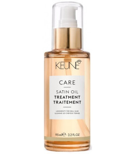 Keune CARE Satin Oil eļļa