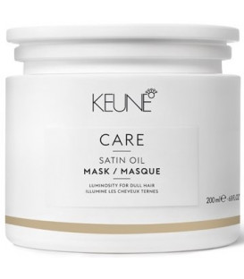 Keune CARE Satin Oil maska (200ml)