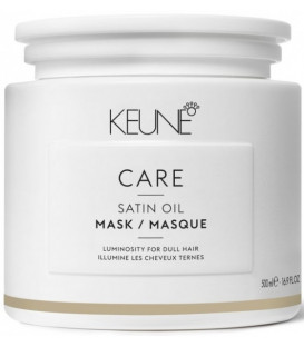 Keune CARE Satin Oil mask (500ml)