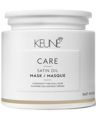 Keune CARE Satin Oil maska (500ml)