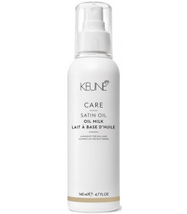 Keune CARE Satin Oil pieniņš-sprejs