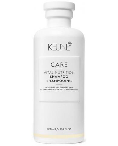 Keune CARE Vital Nutrition šampūns (300ml)
