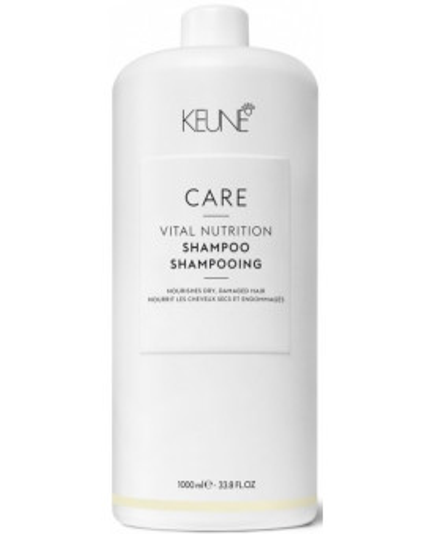 Keune CARE Vital Nutrition šampūns (1000ml)