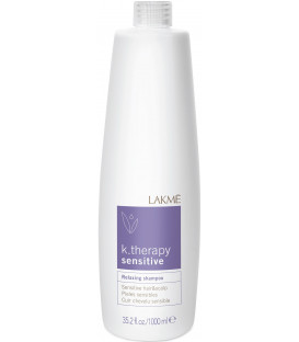 Lakme K.Therapy Sensitive Relaxing šampūns (1000ml)