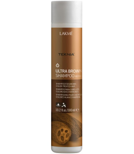 Lakme TEKNIA Ultra Brown šampūns (300ml)