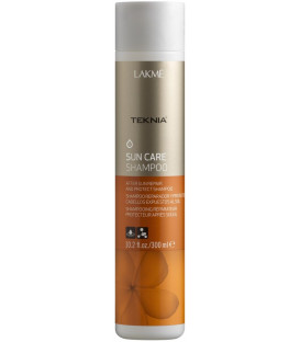 Lakme TEKNIA Sun Care šampūns (300ml)