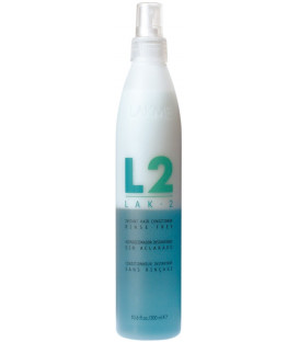 Lakme LAK-2 Instant Hair Conditioner (300ml)