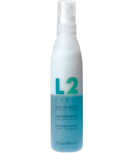 Lakme LAK-2 Instant Hair Conditioner (100ml)