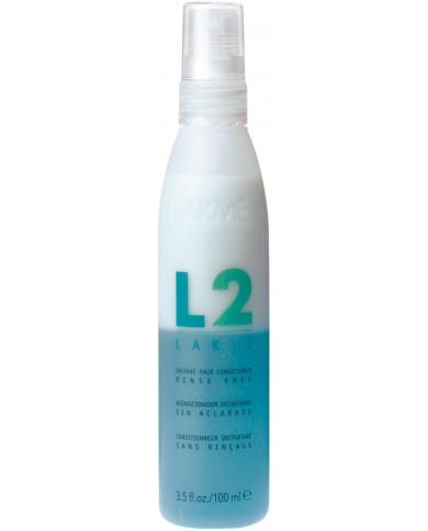 Lakme LAK-2 Instant Hair кондиционер для волос (100мл)
