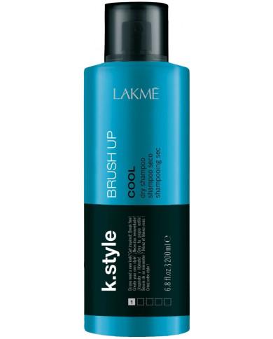 Lakme K.Style Cool Brush Up sausais šampūns