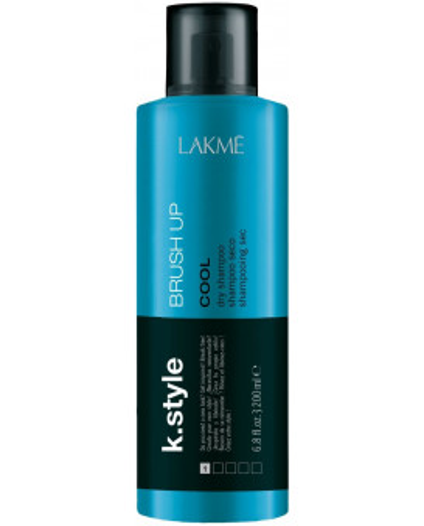 Lakme K.Style Cool Brush Up