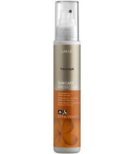 Lakme TEKNIA Sun Care protective spray (100ml)