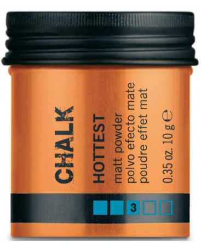 Lakme K.Style Hottest Chalk pūderis matiem