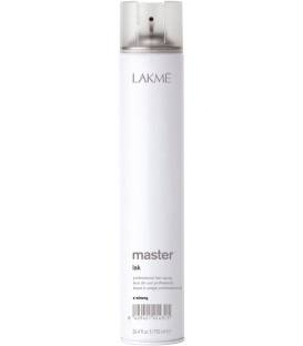 Lakme MASTER X-Strong hairspray (750ml)