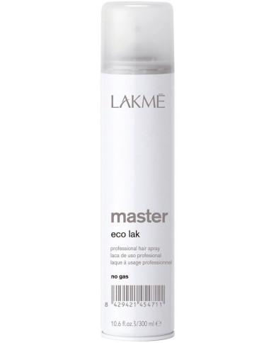 Lakme MASTER Eco Lak non-aerosol hairspray