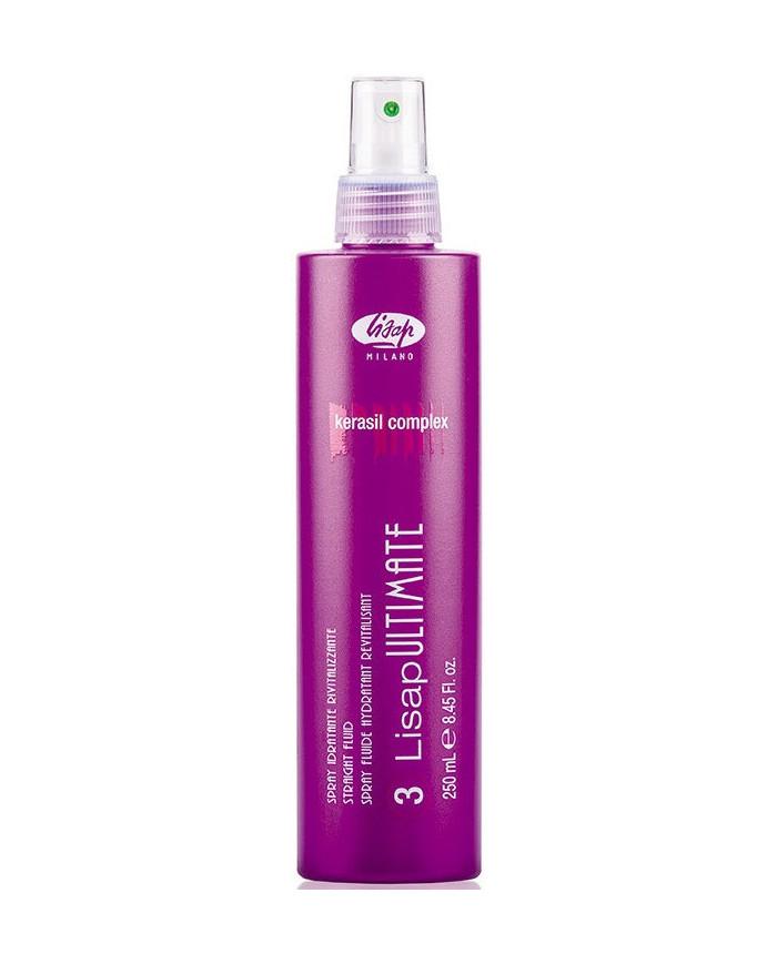 Lisap Milano Ultimate Straight Fluid