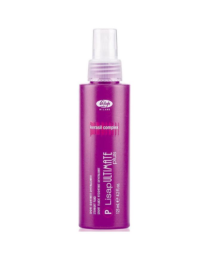 Lisap Milano Ultimate Straight Fluid Plus