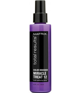 Matrix Total Results Color Obsessed Miracle Treat 12 Lotion Spray losjons