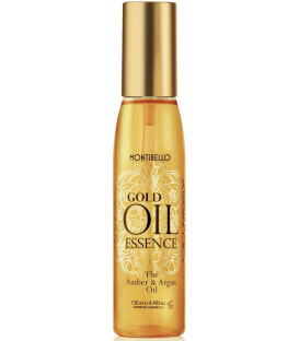 Montibello  Gold Oil argana eļļa (130ml)