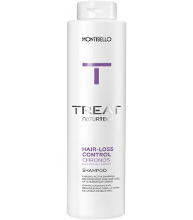Montibello Treat Naturtech Hair-Loss Control Chronos šampūns (500ml)