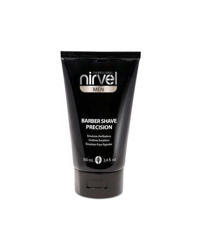 Nirvel Professional MEN Barber Shave Precision skūšanas gēls