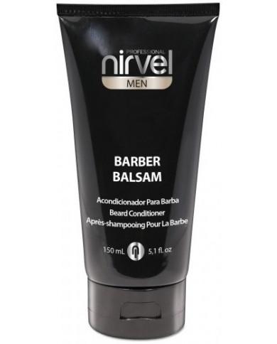 Nirvel Professional MEN Barber Balsam kondicionieris bārdai un ūsām