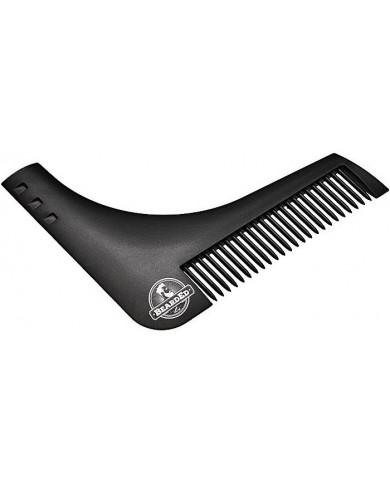 Efalock BeardEd beard shaper, comb