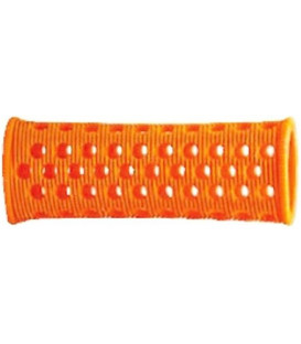 Efalock Super FL plastic wave curlers (22mm-orange)