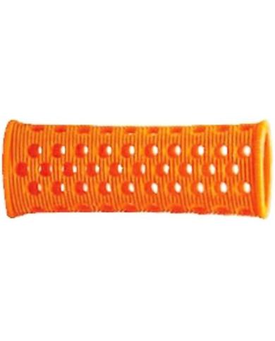 Efalock Super FL plastic wave curlers (22mm-orange)