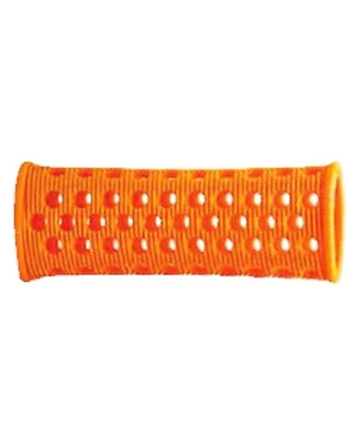 Efalock Super FL plastmasas matu ruļļi (22mm-oranži)