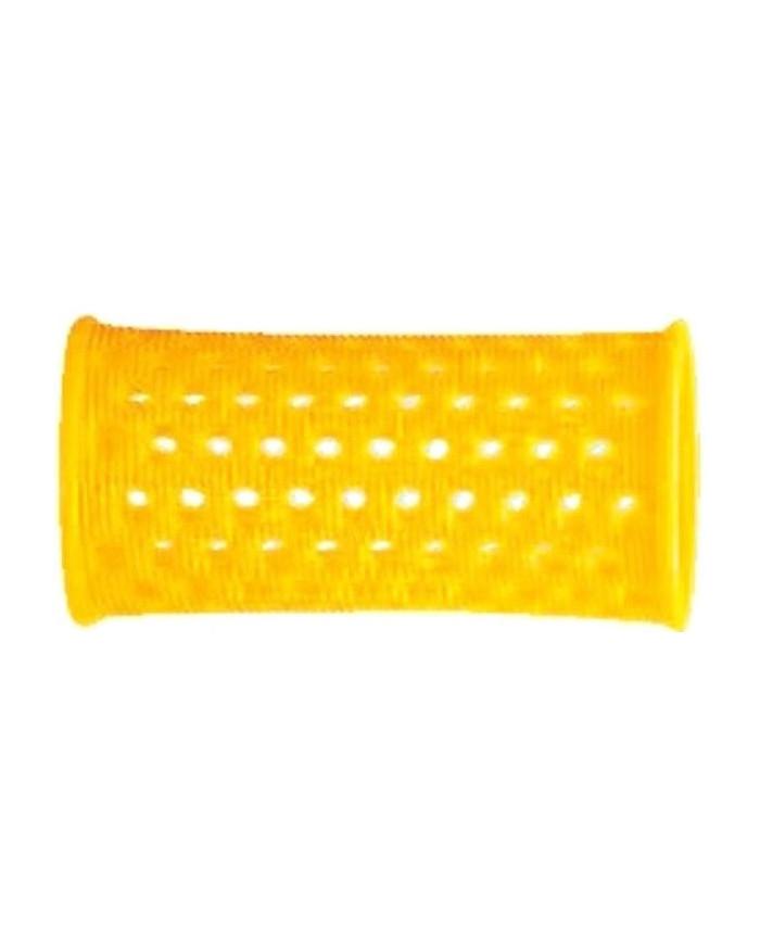 Efalock Super FL plastmasas matu ruļļi (25mm-zaļi)