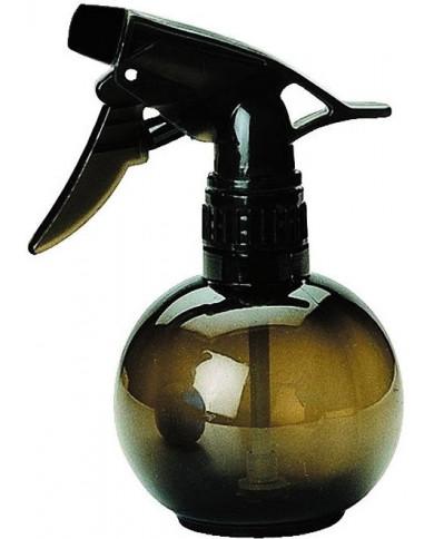 Efalock spreja pudele, melna