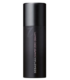 Sebastian Professional Shaper Zero Gravity hairspray (400ml)