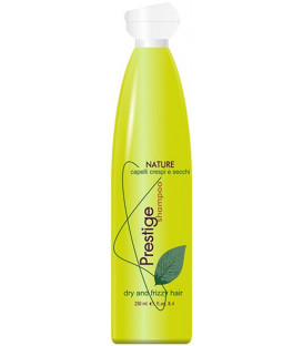 Erreelle Prestige Nature Dry and Frizzy Hair shampoo (250ml)