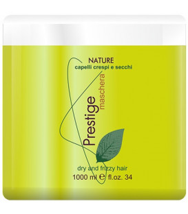 Erreelle Prestige Nature Dry and Frizzy Hair maska (1000ml)