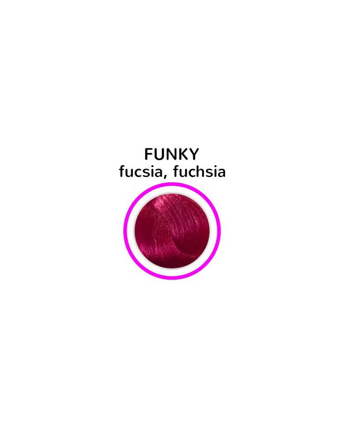 Erreelle Enjoy Fantasy Color matu krāsa