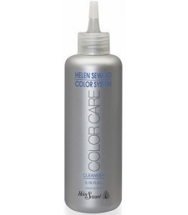 Helen Seward Color System Cleanser cleansing solution