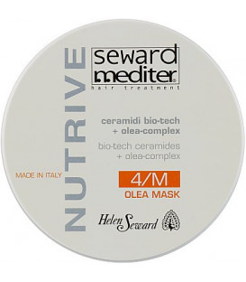 Helen Seward Mediter Nutrive 4/M mask (75ml)