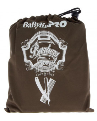BaByliss PRO Barbers Spirit пеньюар