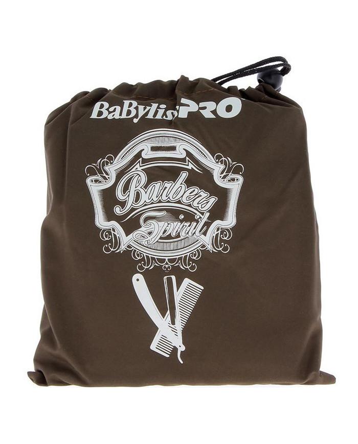 BaByliss PRO Barbers Spirit apmetnis