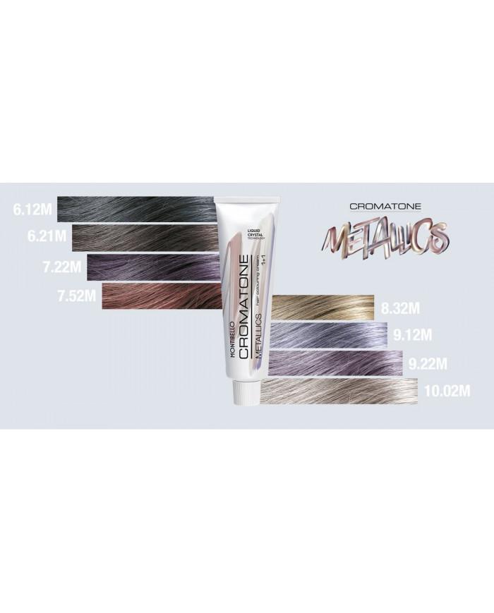 Montibello Cromatone Metallics krēmkrāsa