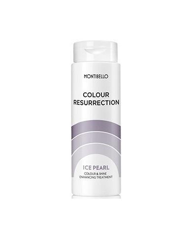 Montibello Colour Resurrection Ice Rose тонирующий кондиционер