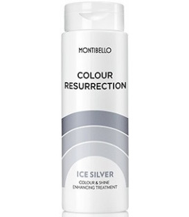 Montibello Colour Resurrection Ice Silver color enhancing treatment