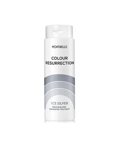 Montibello Colour Resurrection Ice Pearl тонирующий кондиционер