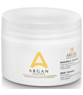ARUAL Argan mask (500ml)